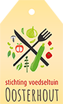 Stichting Voedseltuin Oosterhout logo